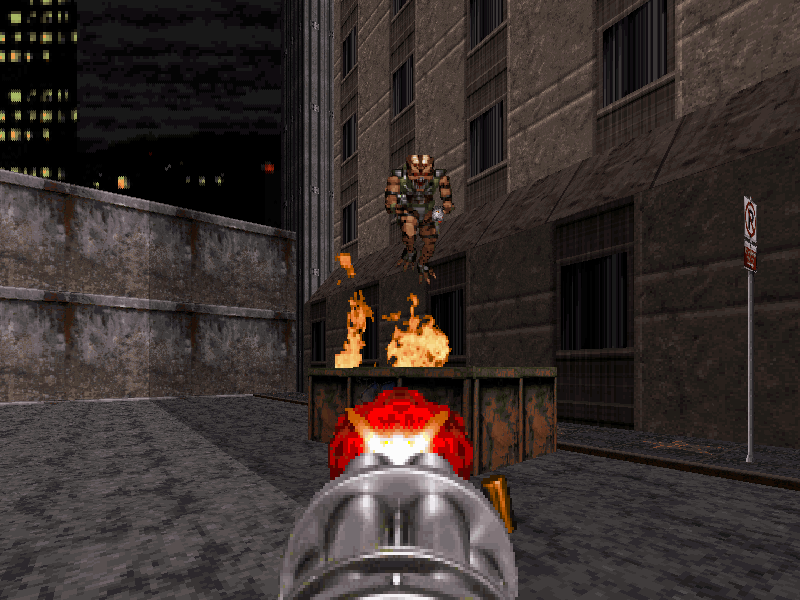 Duke Nukem 3d Mods